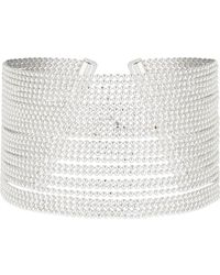 Accessorize - Celeste Layered Chain Bracelet - Lyst