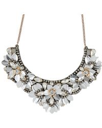 Accessorize - Cleopatra Statement Necklace - Lyst