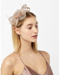 Accessorize - Charlotte Loops Fascinator - Lyst