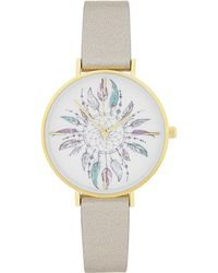 Accessorize - Dreamcatcher Watch - Lyst