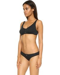 Love Haus by Beach Bunny - Barely There Bralette - Lyst