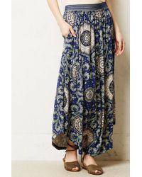 Lilka | Lucerna Maxi Skirt | Lyst