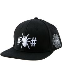 Been Trill - The Spider Snapback - Lyst