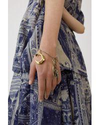 Acne Studios - Bracelet à chaîne - Lyst