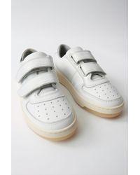 2552377271c Lyst - Chaussures Acne Studios femme à partir de 200 €