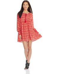 Free People R Marlow Dress - Lyst