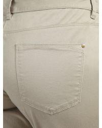 Sandwich - Straight-Leg Jeans - Lyst