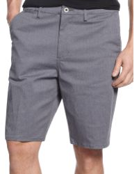 Dc Shoes Shorts Dc Straight Worker Short - Lyst
