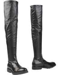 Sgn Giancarlo Paoli Boots - Lyst