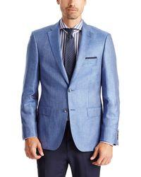 Hugo Boss T- Lord | Regular Fit, Italian Silk Sport Coat - Lyst