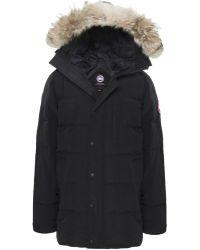 Canada Goose down replica discounts - Canada Goose Coats | Men's Winter Coats, Parkas & Trench Coats | Lyst