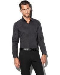Vince Camuto Button Down Dress Shirt - Lyst