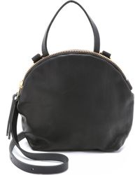 Eleven Thirty - Annie Shoulder Bag - Black - Lyst