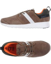 GAUDI - Low-tops   Trainers - Lyst 8c7c4c4644f