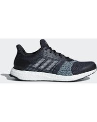 adidas - Ultraboost St Parley Shoes - Lyst