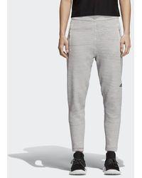 adidas - Z.n.e. Primeknit Pants - Lyst
