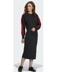 adidas - V Day Dress - Lyst