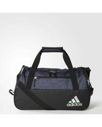 adidas - Squad Iii Duffel Bag - Lyst
