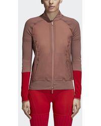 adidas - Run Ultra Knit Woven Jacket - Lyst