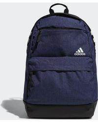 9fe7919199 Lyst - Adidas Originals Men s Daybreak Backpack in Blue for Men