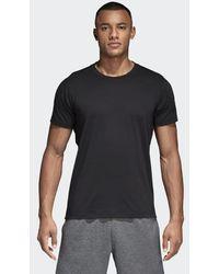 922c6af00d8 adidas Boston Marathon® Adizero Prime Singlet in Black for Men - Lyst