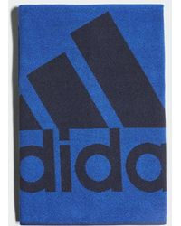 adidas - Towel Large - Lyst