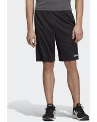Design 2 Move Climacool 3 stripes Shorts