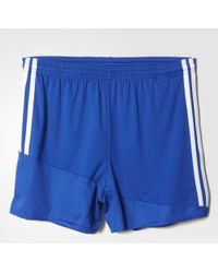adidas - Regista 16 Drydye Shorts - Lyst