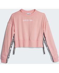neueste trends heiße Produkte Detaillierung Pullover - Pink