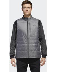 quality design adfb7 ce2a0 adidas - Climaheat Frostguard Primaloft Jacket - Lyst