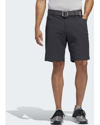 adidas - Adicross Beyond18 Five-Pocket Shorts - Lyst