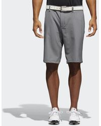 adidas - Ultimate 365 Pinstripe Shorts - Lyst