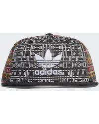 665820098 Lyst - adidas Originals X Pharrell Williams Cap In Camo Cy7711 in ...
