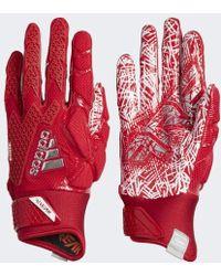 adidas - Freak 3.0 Gloves - Lyst
