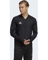 adidas - Condivo 18 Player Focus Trainingsoberteil - Lyst