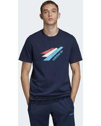 adidas - Palmeston T-Shirt - Lyst