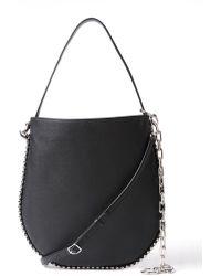 Alexander Wang - Roxy Hobo Bag Refined Pebbled - Lyst