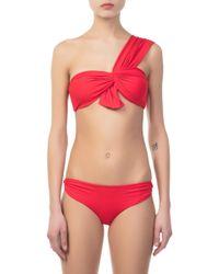 Marysia Swim - Venice Red Bottom - Lyst