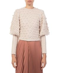 Zimmermann - Fleeting Bauble Sweater - Lyst