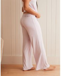 American Eagle - Real Soft® Pajama Pant - Lyst