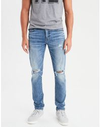 American Eagle - Ae Ne(x)t Level Slim Jean - Lyst
