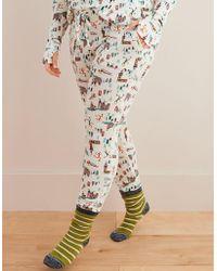 American Eagle - Real Soft® Waffle Pajama Legging - Lyst