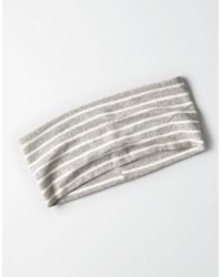 American Eagle - Ae Knit Headband - Lyst