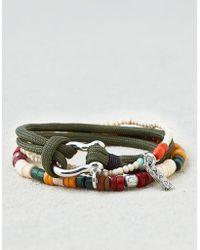American Eagle - Ae Forest Bracelet Bundle - Lyst