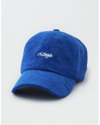 American Eagle - Ae Terry Baseball Hat - Lyst