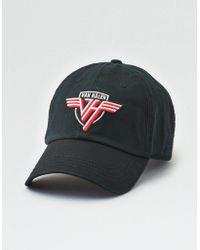American Eagle - Live Nation Van Halen Baseball Hat - Lyst