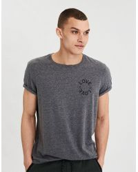 American Eagle - Ae Pride Graphic Tee - Lyst