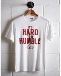 Tailgate - Men's Arkansas Razorbacks T-shirt - Lyst