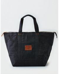American Eagle - Limited-edition Ae Selvedge Denim Tote - Lyst