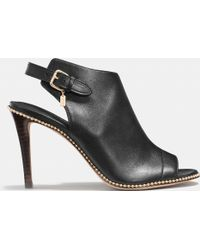 Coach Kate Bootie - Lyst